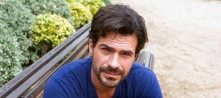 Rodolfo Sancho y Lara Grube serán los protagonistas de 'Historias robadas'