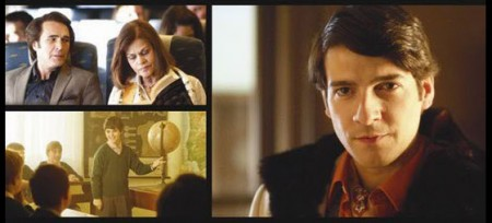 Antena 3 empieza a promocionar el DVD de Raphael