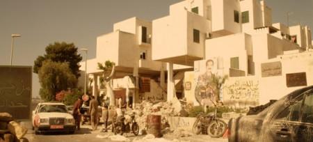 El Puche y La Chanca, escenarios de una serie que se emitirá en Antena 3