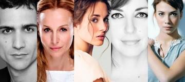 Así son las nuevas caras de la segunda temporada de Sin Identidad