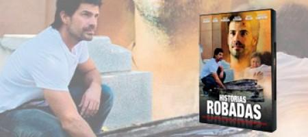 El 21 de noviembre sale el dvd de Historias Robadas