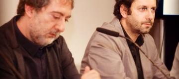 I Jornadas Profesionales de Escritura para Series de Televisión