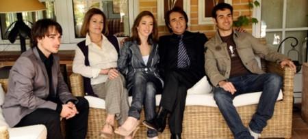 Antena 3 estrena la TV movie 'Raphael' el miércoles 29