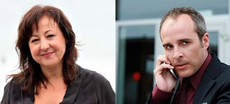 Antena 3 ficha a Carmen Machi y Fernando Guillén Cuervo para rodar 'Rescatando a Sara'