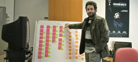 Manuel Ríos va a dirigir a Carmen Machi en Rescatando a Sara