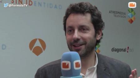 Manuel Ríos San Martín ('Sin Identidad'):