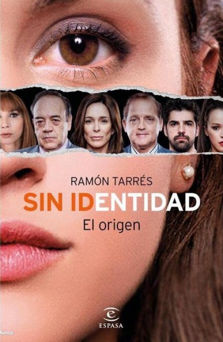 """""""Sin Identidad"""", tendrá precuela en forma de novela"""