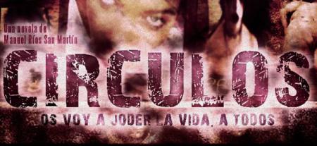 CÍRCULOS, La novela