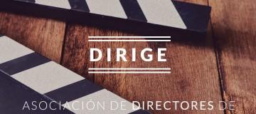 MESA REDONDA DE DIRECTORES DE CINE Y SERIES DE TV PRESENTADA POR MANUEL RÍOS