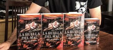 LA HUELLA DEL MAL, SERIE DE TELEVISIÓN