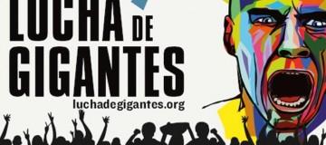 LUCHA DE GIGANTES (ESTRENO 11 DE OCTUBRE EN CINES)