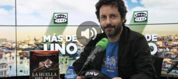Manuel Ríos San Martín: