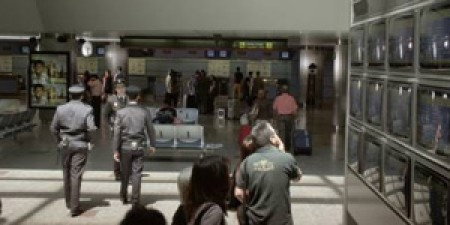 Malditos aeropuertos