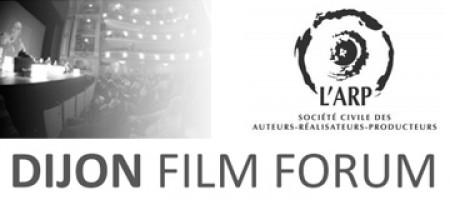 Manuel Ríos invitado al Dijon Film Forum