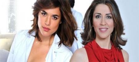 Telecinco contraataca a Antena 3 con más 'Niños robados'