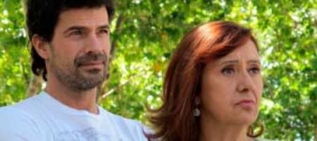 Antena 3 contraataca al estreno de los 'Niños robados' de Telecinco