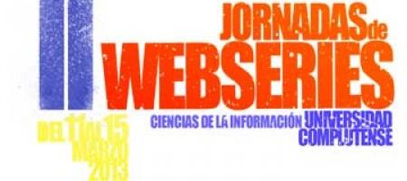 Manuel Ríos participará en las Jornadas de Webseries