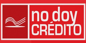No doy crédito