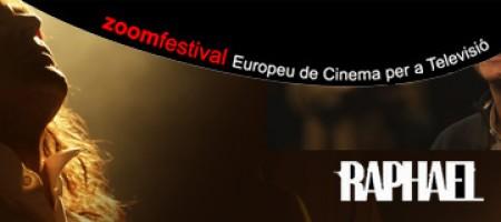 """La miniserie """"Raphael"""" inaugura el festival de Igualada de cine para televisión"""